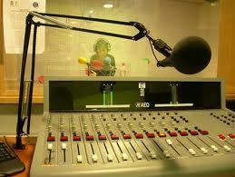 Radio estudios