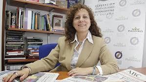 FAPE Pres Elsa Gonzalez