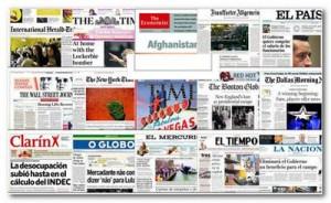 Diarios internacional