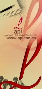 APL logotipo