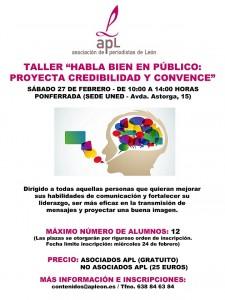 cartel-taller-hablar-bien-en-publico reducido