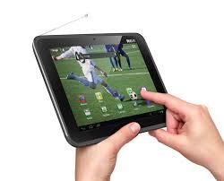 tableta tv