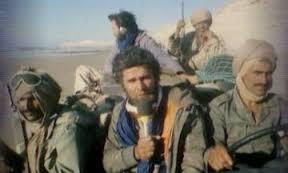 periodistas guerra dos