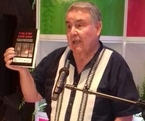 Fernando Olivas 1