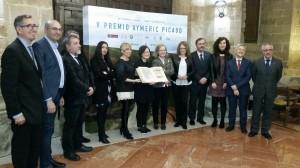 5º premio Aymeric Picaud